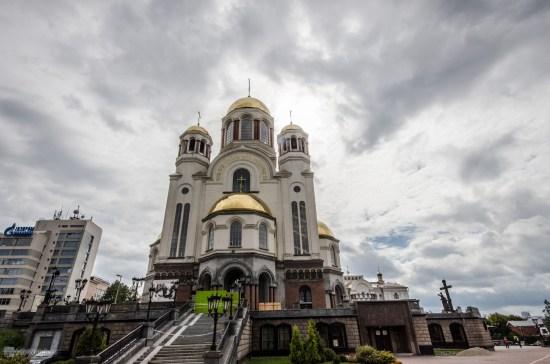 Храм-на-Крови́