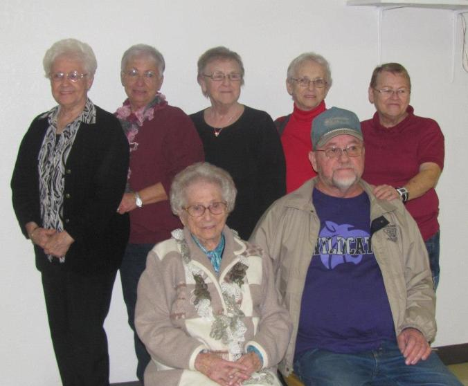 Grandma Lorene_the kids