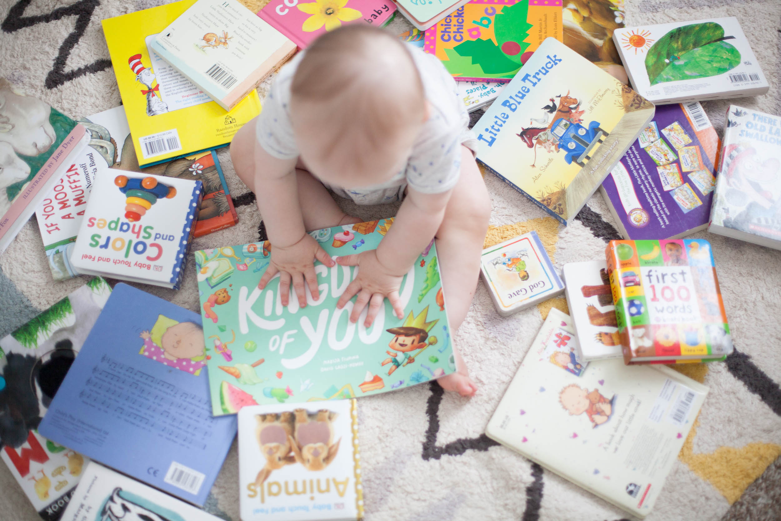 Fullsize Of Best Baby Books