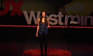 LXP - Lifexpe - Chinese Asian TEDx How To Skip the Small Talk and Connect With Anyone