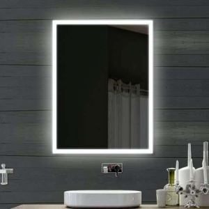 Back Lit Led Mirror