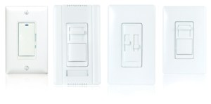 WattStopper Introduces Wallbox Dimmers to Maximize Energy Savings Between ON and OFF