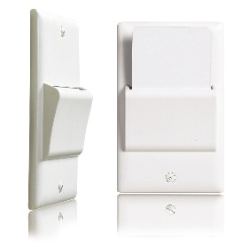 Watt Stopper's New Card Key Switches Achieve Energy Savings and Guest Satisfaction for Hospitality