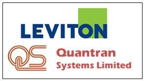 Leviton Acquires Quantran Systems