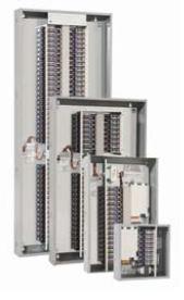 schneider electric LPL lighting control panel