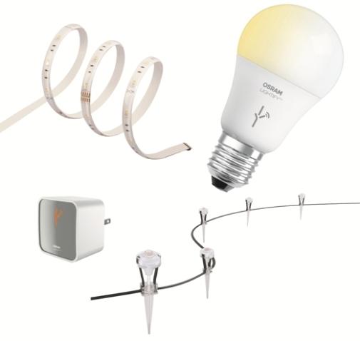 OSRAM LIGHTIFY portfolio