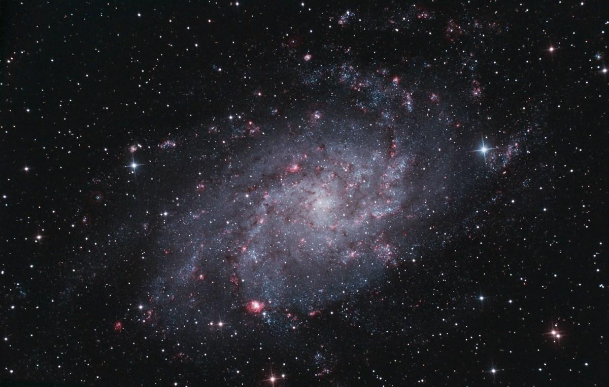 M33_-_Triangulum_Galaxy