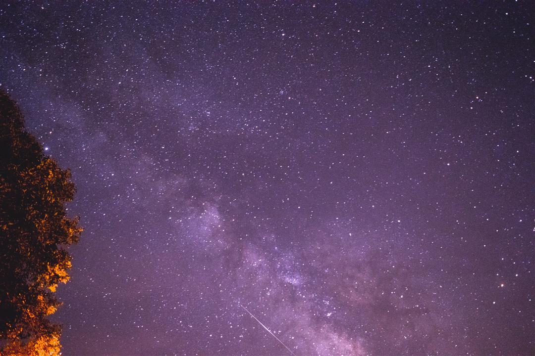 Milky Way 8-9-2015 (Custom)