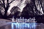 Рисунок светом - Теггинг Lightpaint