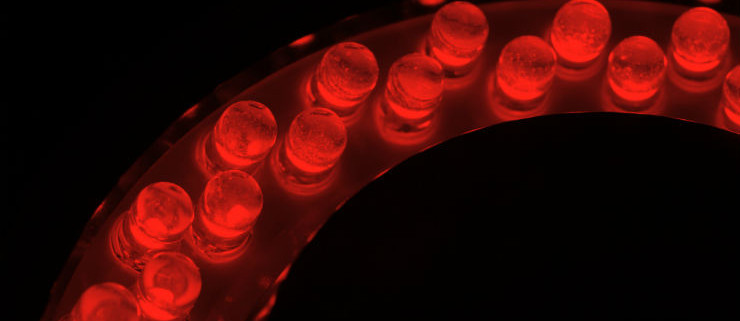 red-led-light-therapy