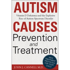 Autism – Causes, Prevention & Treatment – a Must Read