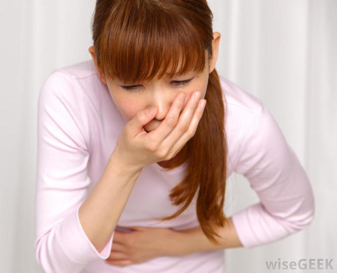 Treatment for Food Poisoning