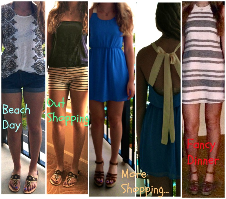 FL outfits