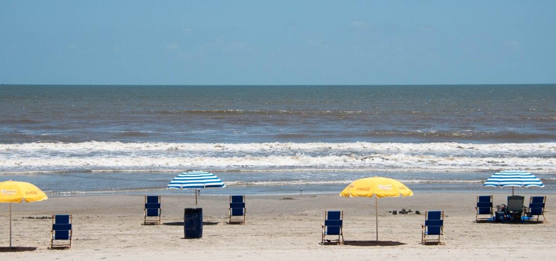 surfing galveston's new beach