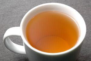 Cup of Darjeeling