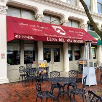 Luna Del Sea A Great Locally Owned Option Downtown