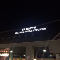 Delicious Italian Food in a Casual Setting at Sammy's Italian Pizza Kitchen