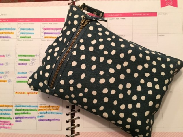 Day Designer, planner, planners, color coding, highlighters