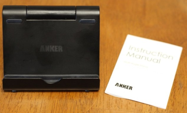 Anker, Anker Stand, Anker multi position stand, tech gems, mobile accessories, mobile gadgets