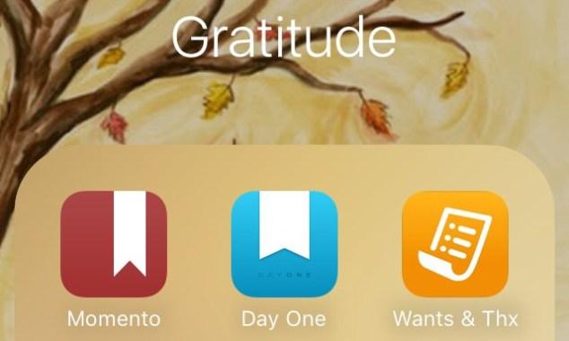 planners, journals, gratitude, mobile apps, digital tools