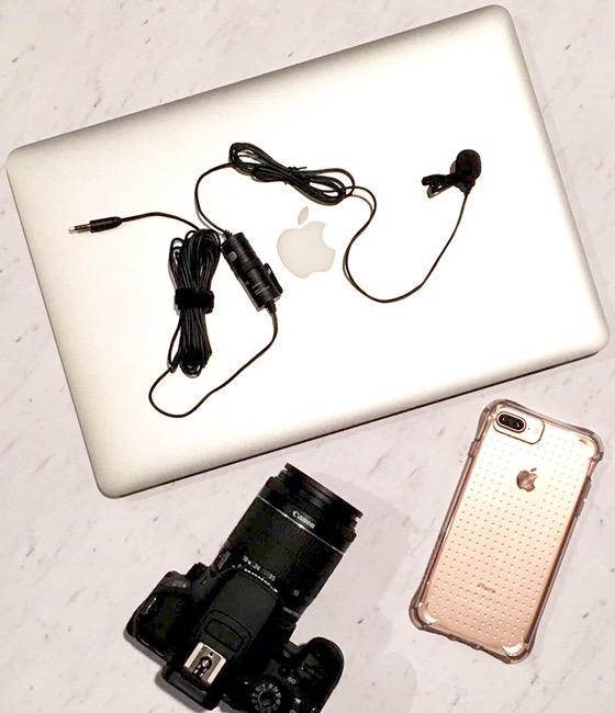 Tech Gems, technology gadgets, microphone, mic, dslr mic, dslr microphone, smartphone mic, smartphone microphone, youtube mic, youtube microphone, vidpro, vidpro xm-l lavalier, vidpro microphone