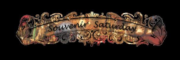 Souvenir Saturday