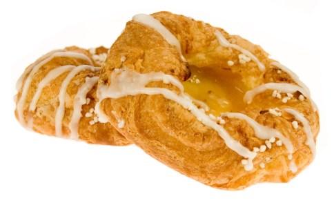 Wienerbröd vanilj