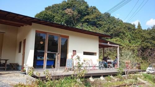 リリーのライダーズカフェ kiminoka