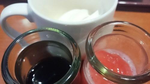 リリーのライダーズカフェ ケンタッキーフライドチキン 食べ放題