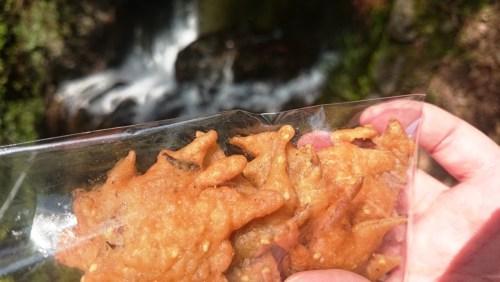 リリーのライダーズカフェ 箕面 滝道