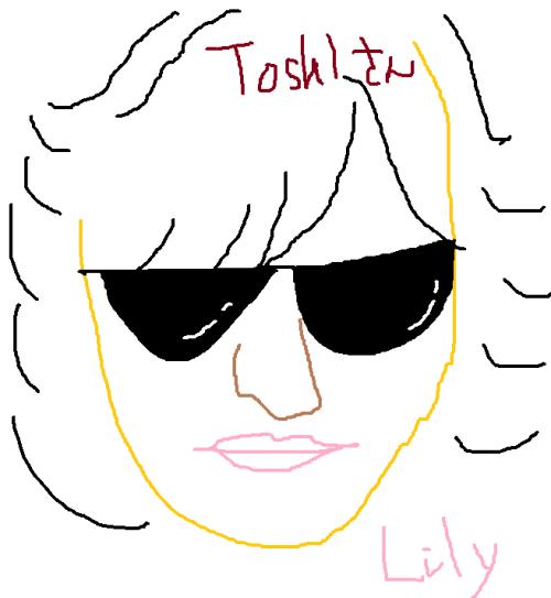 xjapan Toshl