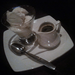 Word of the day: Affogato