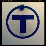 The MBTA doesn't need Instagram to look old and cruddy, but it sure helps