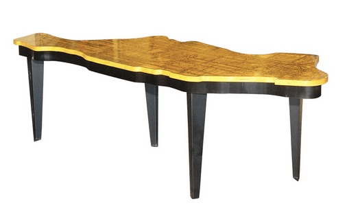 Manhattan Coffee Table by Doug Edge
