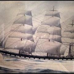 Name List of the James Ship, 1834