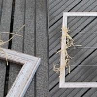 DIY: Kreative Bastelideen mit Bilderrahmen