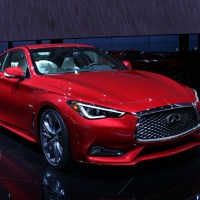 NAIAS 2016 Day 2: More Reveals