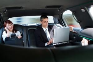 Connecticut Executive Car Service