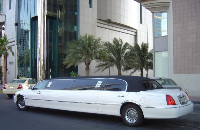 Tuxedo Limousine