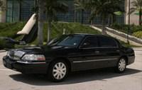 Black Sedan Limousines