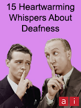 Heartwarming Whispers