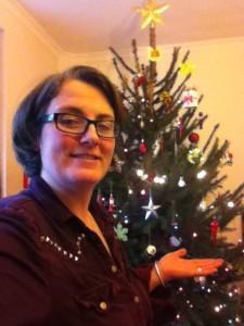 Jen Dodds, Contributing Editor