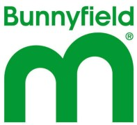 Bunnyfield Logo Colour