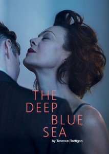 The Deep Blue Sea +TT, designed by the NT Graphic Design Studio