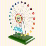 Jumbo Ferris Wheel Music Box 점보 페리휠 오르골