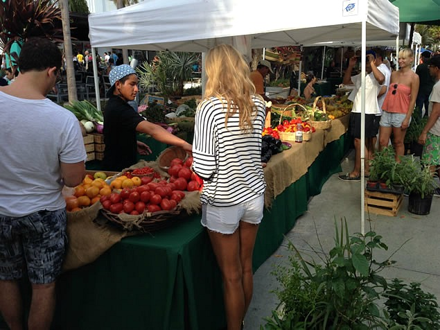 lincoln road-farmers-market