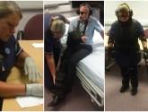 Simulation suit to put Lincolnshire NHS staff into patients' shoes