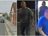 CCTV released after string of Cleethorpes assaults