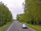 Delays expected on A16 at Holton le Clay during resurfacing