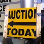Storage Wars put on by Kastner Auctions